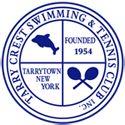 Tarry Crest Swimming & Tennis Club